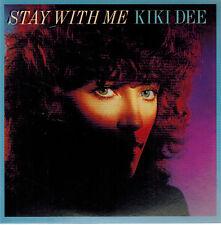 Kiki Dee - Stay With Me (CD)