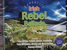 FLYING COLUMN - IRISH REBEL BALLADS  - Includes The Irish Proclamation - CD