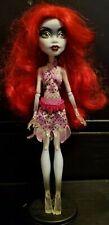 Monster High Create-a-Monster Ghost Doll