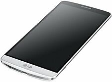 LG G3 D850 32GB Silk White AT&T Unlocked Smartphone Fully Functional