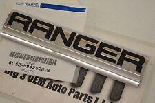 2006-2011 Ford Ranger Tailgate Emblem Nameplate Black new OEM 6L5Z-9942528-B