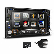 Car GPS Navi Radio DVD Stereo For Nissan Frontier Pathfinder Versa Sentra Tiida