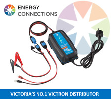 Victron Blue Smart Power IP65 Battery Charger 12V 10A SLA LiFePO4 bluetooth