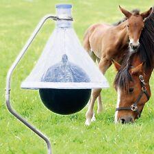 TABANUS-TRAP Bremsenfalle Insektenfalle Fliegenfalle Pferd Bremsen