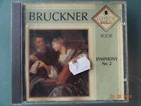 Anton Bruckner Symphonie Nr.2 CD