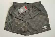 Umbro Soccer Shorts Gray Size XL (18-20) NEW with tags!!