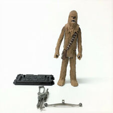 """Hasbro 2013 A NEW HOPE STAR WARS CHEWBACCA 3.75"""" Action Figure Kids Toys Gift"""