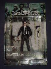 """THE MATRIX """"The Film"""" N2 TOYS - Serie 1: AGENT SMITH"""