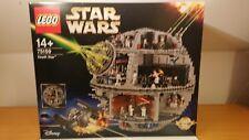 LEGO STAR WARS-UCS MORTE NERA (75159) - NUOVI/SIGILLATI