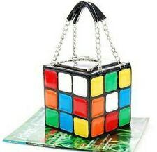 RUBIK'S Cube handbag