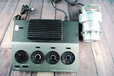 Philips Electronic Tri-One Control Unit PCS 150 + PCS 130 Enlarger head EX