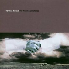 Modest Mouse - The Moon & Antarctica [2 LP] MUSIC ON VINYL