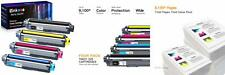 E-Z Ink (TM) Compatible Toner Cartridge Black, Cyan, Magenta, Yellow