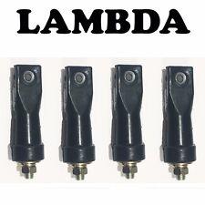 Indicator Blinker Turn Signal Stem / Mount x 4 for Honda CT110 Postie Bikes
