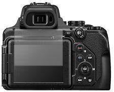 5x Schutzfolie für Nikon Coolpix P1000 Display Folie matt Displayschutzfolie