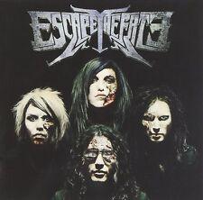 Escape the Fate * by Escape the Fate (CD, Nov-2010, DGC)
