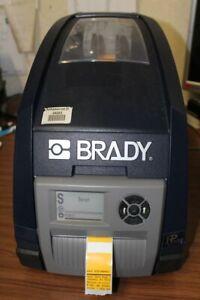 Brady IP600 Drucker bgl. CAB MACH4 -600 dpi Drucker / Transferdrucker