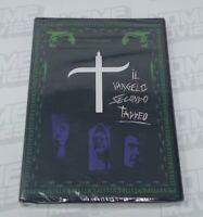 Il Vangelo Secondo Taddeo - Marco Taddei (DVD) Nuovo