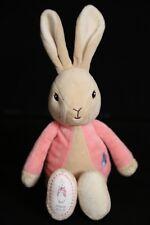 Beatrix Potter Peter Rabbit Flopsy Rabbit PlushToy Doll