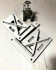 Reinforcement Brace(Blast Plate) Kit for Subaru Impreza WRX 5 Speed Transmission