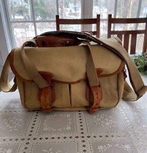 Billingham Camera Shoulder Bag with Removable Liner