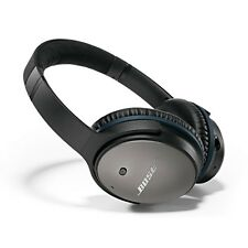 Bose QC25 Noise Cancelling Headphones Black - For ..