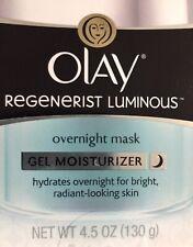 olay regenerist luminous overnight mask
