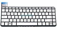 New White HP Stream 14-z 14-z000 Keyboard US