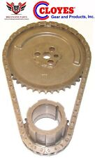 CLOYES CHEVY GM GENIII 4.8 5.3 5.7 6.0 LS2 TIMING GEARS AND TIMING CHAIN C-3220