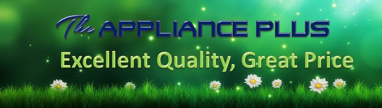 The Appliance Plus