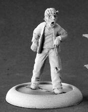 REAPER miniatures Charlie Zombie chronoscope 50222