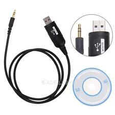 USB Programming Cable For QYT KT-8900R,KT-8900D,KT-7900D KT-UV980 Mobile Radio