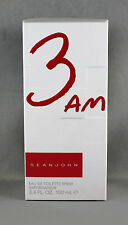 Sean John 3AM EDT 100ml - Brand New in Box