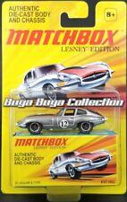 Matchbox Lesney Edition '61 Jaguar E-Type
