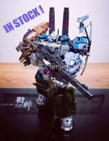 Transformers Pocket Toys PT-05 War Giant Bruticus Legends scale IN STOCK