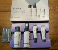 dermalogica, ultracalming skin kit, bnib travel starter kit