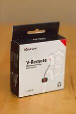 Aputure V-Remote IR REMOTE CONTROL FOR Canon DSLR Video start/stop