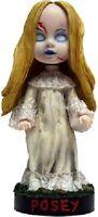 Living Dead Dolls Posey Headknocker Resin 1m Of Neca