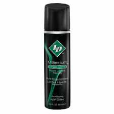 ID LUBRICANTES ID SILICONE MILLENIUM 65 ML LUBRICANT - Anal Lubes