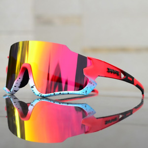 Ultralight Cycling Sunglasses Outdoor Sports Bicycle Glasses UV400 Bike Goggles