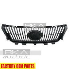 53112-53070 Lexus 08-11 IS250/350 Genuine OEM Front Hood Radiator Bumper Grille
