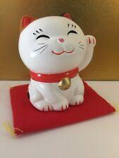 Maneki Neko Calico - Gatto Portafortuna Giapponese