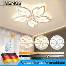 25W-75W LED Deckenleuchte Deckenlampe Lampe Kronleuchter Dimmbar Fernbedienung