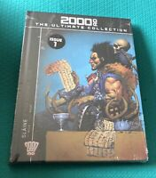 2000AD The Ultimate Collection #32-Issue 1: SLAINE The Horned God- Sealed