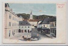 73895/31- Lilienfeld im Mostviertel in Niederösterreich um 1905