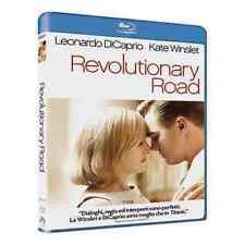 Blu Ray REVOLUTIONARY ROAD - (2008) ***Contenuti Speciali***  ......NUOVO
