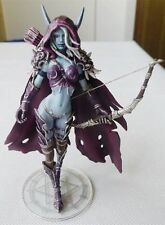 "World of Warcraft Forsaken Queen Sylvanas Windrunner 5.5"" Action Figure Toy NBox"