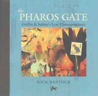 Pharos Gate : Griffin & Sabine's Missing Correspondence: Includes Removable L...