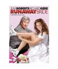 COMEDY-RUNAWAY BRIDE (1999) / (WS)  DVD BRAND NEW SEALED!! Ships Free