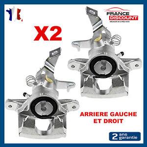 ETRIER DE FREIN ARRIERE GAUCHE + DROIT RENAULT MASTER II = 7701208036 7701208037